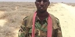 Horjooge ka tirsanaa Al-Shabaab oo isa soo dhiibay