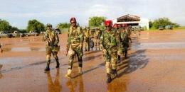 Sababta ciidamada Maamulladu u diidan yihiin dagaalka Al-Shabaab