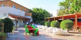 Afrik Hotel oo dib loo furey kadib weerarkii Al-Shabaab