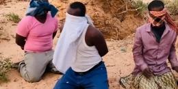 Al-Shabaab lagu qabqabtay howlgallada gobolka Mudug
