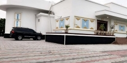 Villa Soomaaliya oo faragelin Xooggan ku hayso qabsoomidda Shirka Muddulood