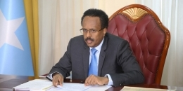 Farmajo says suspended the powers of the prime minister