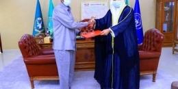Imaaraatka Carabta oo wakiil usoo magacawday Somaliland