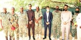 KGS iyo AMISOM oo iska kaashanaya la-dagaallanka Al-Shabaab