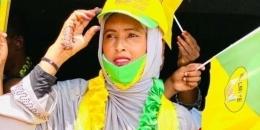 Dumarku kaalin muuqata kuma lahan doorashooyinka Somaliland