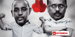 'Khilaafka': Ma dhabbaa mise waa marin habaabin