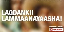 Lagdankii Lammaanayaasha!