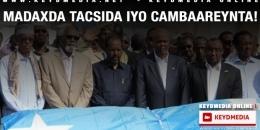 Madaxda Tacsida iyo Cambaareynta!
