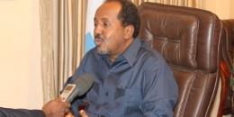 Xasan Sheikh oo ka hadlay Shirka Baydhabo, Al-Shabaab iyo Arrimaha Maamullada
