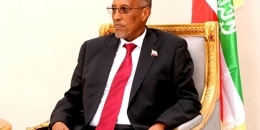 Somaliland oo codsatay ciidamada Mareykanka in ay Somaliland xarun ka sameystaan