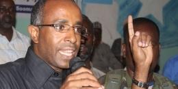 'Madaxweyne' kale oo lagu doortay Baydhabo