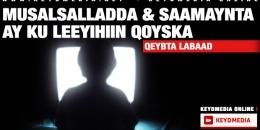Musalsallooyinka iyo Saameynta ay Qoyska ku leeyihiin - Qeybta Labaad
