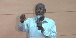 Muuse Suudi: Farmaajo oo aan Villa Somalia ka bixin annaga…