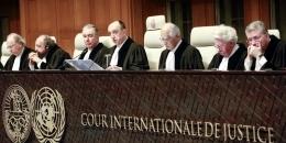ICJ oo go'aan cusub kasoo saartay Kiiska Badda