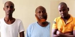 Daacish iyo Al-Shabaab oo lagu xukumay Puntland
