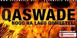 QASWADE noqo ha lagu QIIMEEYEE!