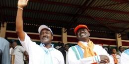 Musyoka: Millitariga Kenya Ganacsi sharci darro ah ayay ka wadaan Soomaaliya