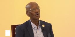 Xildhibaan Eritrea ku tilmaamay saaxiibka ugu weyn ee Soomaaliya