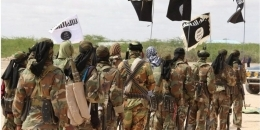 Faahfaahino kasoo baxay weerarro Al-Shabaab geysteen