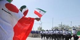 Dad faafinayey Diinta Kirishtaanka oo lagu qabtay Somaliland