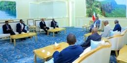 Somaliland oo lasoo baxday dar-dar xoog leh