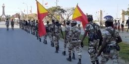 """TPLF: """"Xitaa roobku nagama hor istaagayo Addis Ababa"""""""