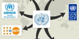 Xeer ilaalinta Puntland oo 6 maalin uqabatay shaqaale ka tirsan UN ka