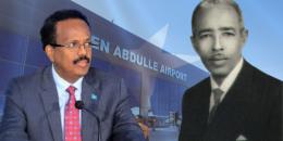 Warbixin: Muxuu Farmaajo isugu sahaa Adan Cabdulle Cismaan?