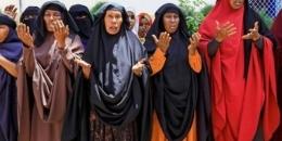 DF oo aan wali meel ku sheegin ciidankii loo qaaday Eritrea