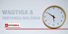 Waqtiga & tartanka nolosha