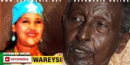 Abwaan Saciid Xarawo: Saado Anaa Fanka ku soo Barbaariyey - Wareysi