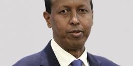 Somaliland oo kahor timid magacaabistii Yuusuf Garaad