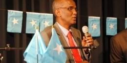 Prof. Gaandi oo geeriyoodey