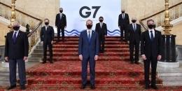Dalalka G7 oo fariin goodis ah u diray Soomaaliya