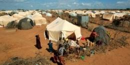 Waqtigii Kenya u qabatay UNHCR si loo xiro Dhadhaab oo dhamaaday