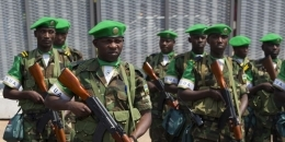 Madaxweyne ka digay in AMISOM laga saaro Soomaaliya