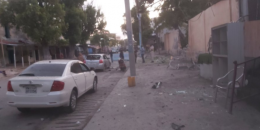 Fahfaahin: Khasaaraha Qarax ka dhacay Muqdisho