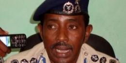 Taliyaha Saadka Ciidamada Booliska Somalia oo la Xiray