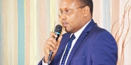 Al-Shabaab hore oo la wareegay Baarlamaanka