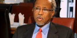"Cali Khaliif ""Somaliland ma ogola Jiritaanka Khaatumo"""