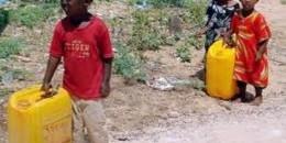 Galgaduud: Caruur Biyo la'aan ugu geeriyootay