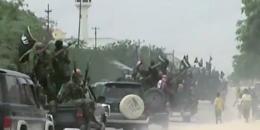 Al-shabaab oo la wareegay Deegaano ka tirsan Galgaduud
