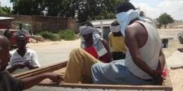 Maamulka Degmada Wadajir oo qabtay Rag ka tirsan Shabaab