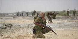 Saraakiil Mareykan ah oo Saanad Ciidan gudoonsiiyey Ciidamada Kumaandooska Somalia