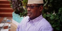 Kenya oo Axmed Madoobe Dagaalka Baled-xaawo Lacag ku siisay