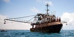 Illegal Fishing Returns to Somalia'sWaters