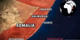 Gaalkacyo: Galmudug oo kulan la qaadatay Saraakiil ka socda WFP