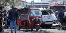 Al-Shabaab oo sheegatay qaraxii Muqdisho