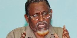 Xasan Daahir: Al-Shabaab wali waan taageersanahay