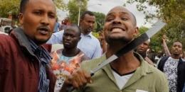 Koonfur Afrika: In ka badan 30 Soomaali oo lagu dilay muddo 5 Billood